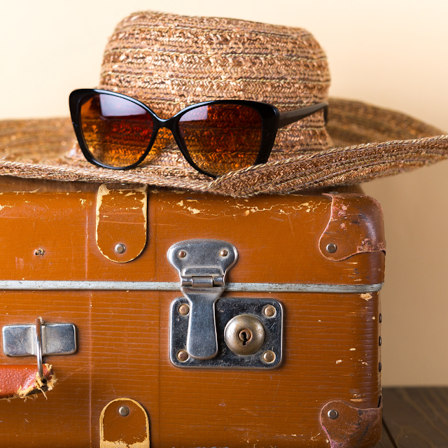 10 Practical [Yet Less Commonly Spoken About] Items You Might Consider Taking Abroad With You* | Lovelaughslipstick Blog
