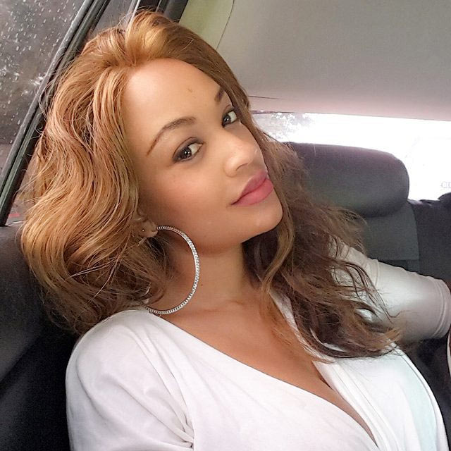 Photo of Zari Hassan with unknown man leaked as she's expecting 2nd baby for Diamond Platnumz