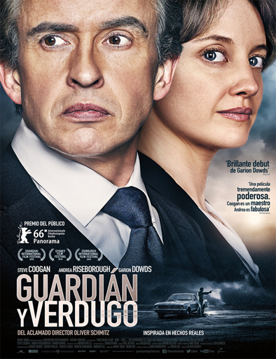 Ver Guardián y verdugo (Shepherds and Butchers) (2016) Online