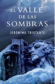El valle de las sombras / Jerónimo Tristante