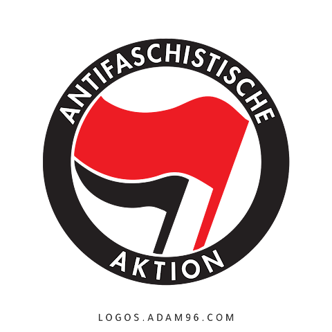 Download Logo Movement Antifa Png High Quality Free