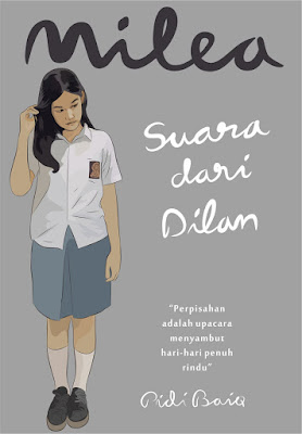 Download Ebook Milea Suara dari Dilan Full Version