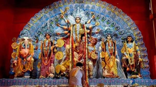 Puja Organisers To Seek Review Of 'Pandals No-Entry Zones' Order Today