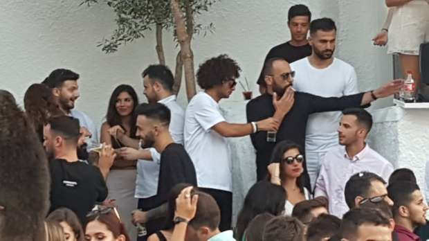 بالفيديو | فضيحة جديدة مدوية لـ عمرو ورده