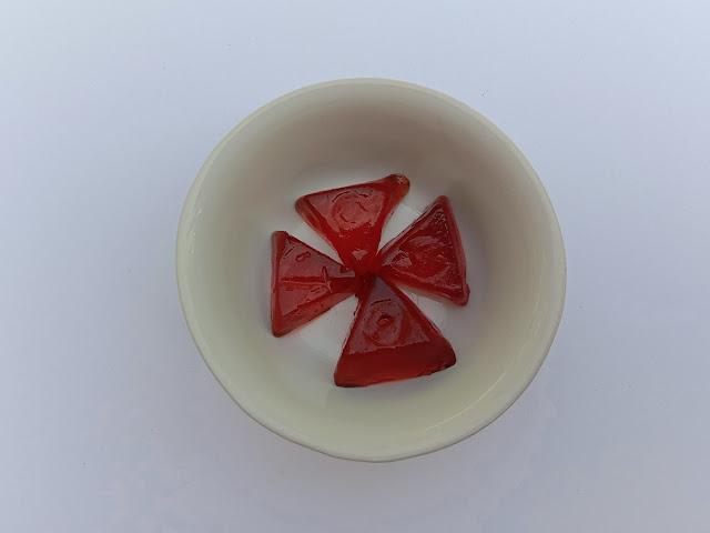 Suplemen Diet Gummy Cuka Apel
