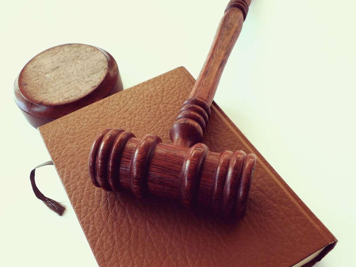 Судебное примирение