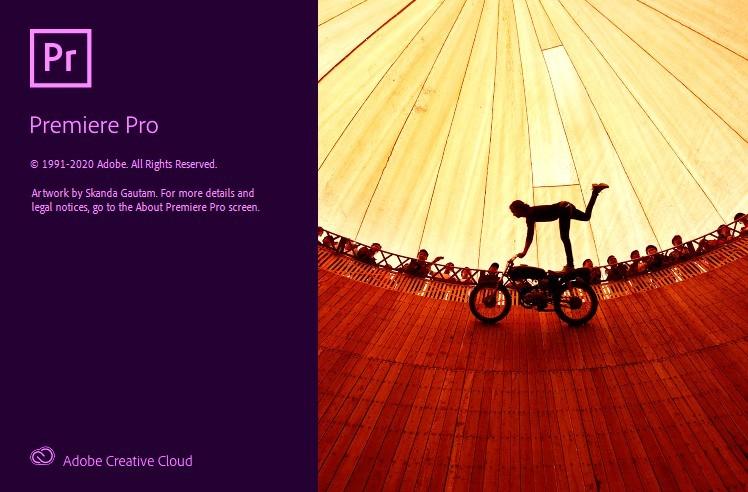 Download Adobe Premiere Pro 2020 Full Version
