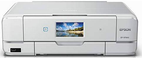 Epson EP-979A3 ドライバー Windows/Mac