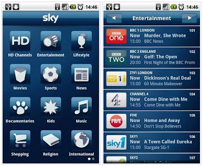 sky hd download