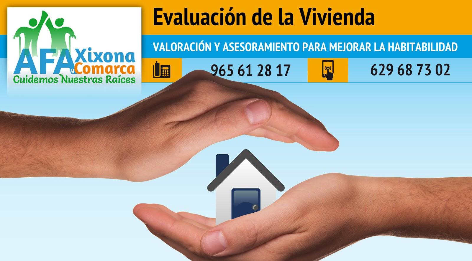 Evaluación de la vivienda