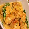 Maple and Dijon Mustard Chicken Recipe