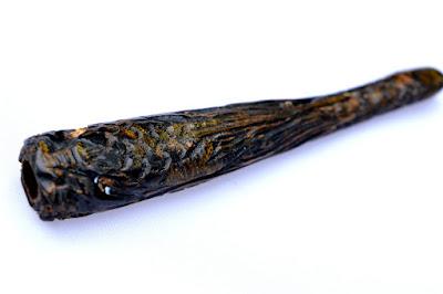 Pipa rokok unik