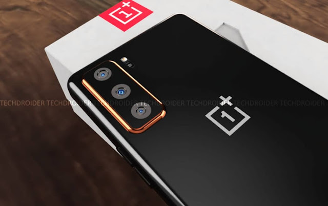 OnePlus Z Akan Didukung Snapdragon 765G, Bukan MediaTek Dimensity 1000