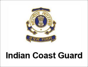 Indian Coast Guard Recruitment 2018 | Various Vacancies for Navik (DB) Posts