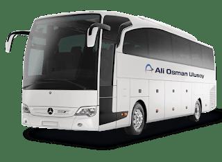 Otobüs Bileti Otobüs Firmaları Ali Osman Ulusoy