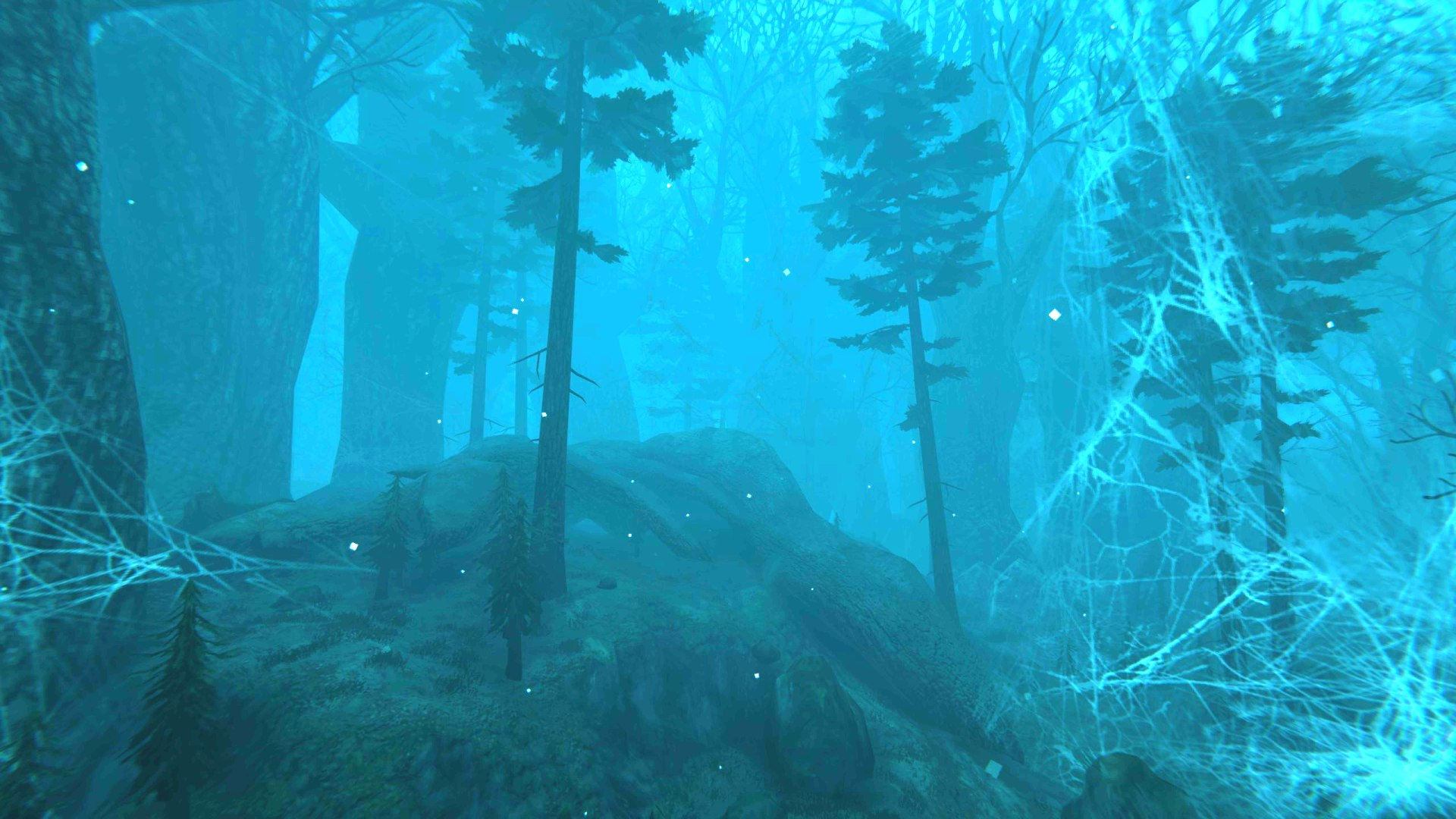 Valheim is getting a new area