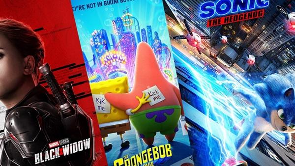 Senarai filem best tahun 2020
