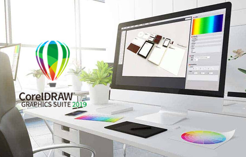 CorelDraw Graphic Suite for Beginners Course