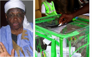 Nothing wrong with presidency remaining in North in 2023 – Prof Ango Abdullahi