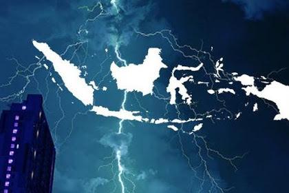 Hadapi Fenomena La Nina, Kementerian PUPR Siapkan Infrastruktur SDA