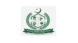 Workers Welfare Board Sindh Jobs 2021 in Pakistan