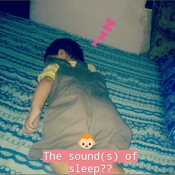 White noise, Pink Noise, Brown Noise: The Sounds of Sleep??