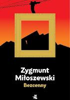 Z. Miłoszewski - konkurs Instagram