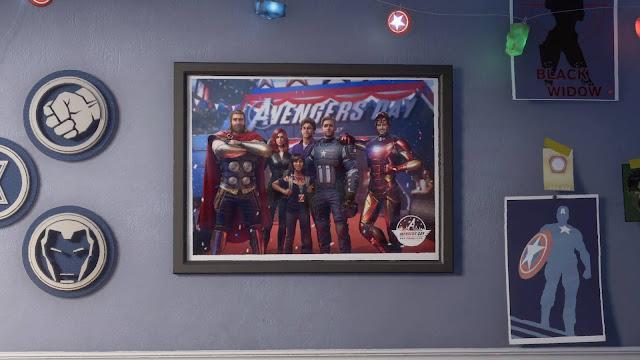 Marvel's Avengers - Fin
