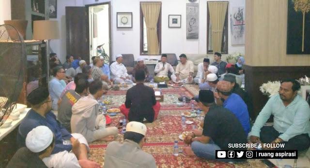 Bupati Sumenep dan DPRD Jatim Jalin Silaturahim Bersama Diaspora Ra'as, Ini Aspirasi Warga Ra'as