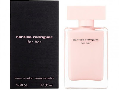 for her profumo narciso rodrigues