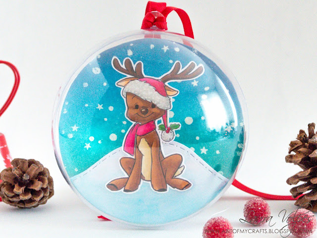 Christmas-Ornament-CC-Desings-Reindeer-Games-Close-Up