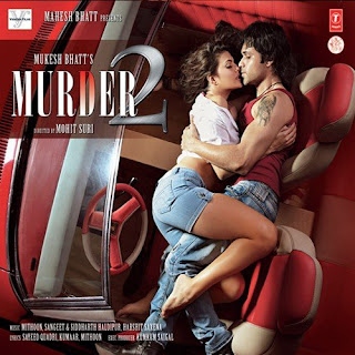 Murder 2 Full Album Songs Lyrics by Mp3 Audio Download