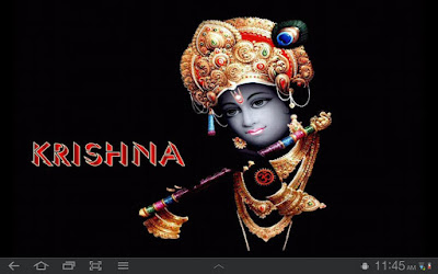 Beautiful shri krishna wallpaper