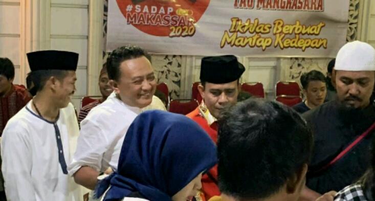 Ucapan Belasungkawa, Syarifuddin Daeng Punna Doakan Ani Yudhoyono