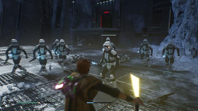 Starwars Jedi Fallen Order Reverie Wonderland