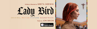 lady bird soundtracks-ugur bocegi muzikleri