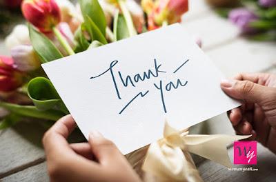 express-your-gratitude