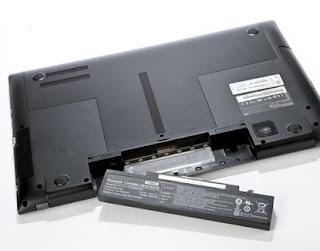 13+ Cara Merawat Baterai Laptop Lebih Awet Terbukti