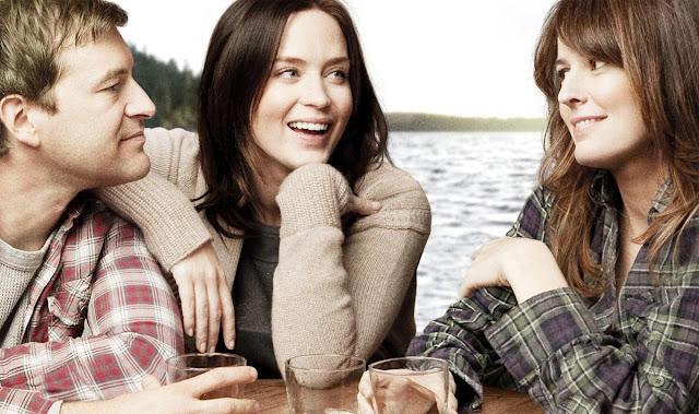 siostry film recenzja Emily Blunt