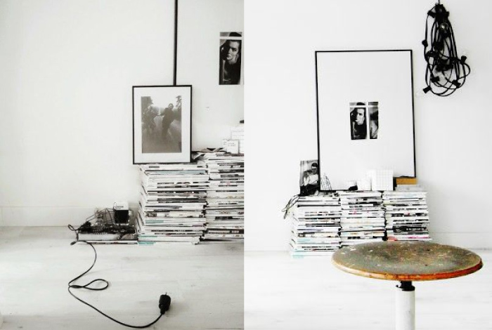 Arredare casa con le riviste dettagli home decor