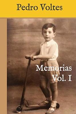 Memorias Vol. I - Pedro Voltes (2019)