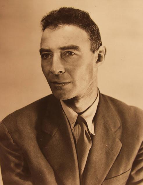 J. Robert Oppenheimer 18 May 1942 worldwartwo.filminspector.com