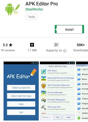 Apk Editor Pro Download Free