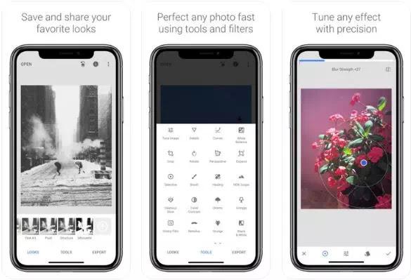 Aplikasi Editor Foto Instagram Terbaik untuk Android dan iOS-2