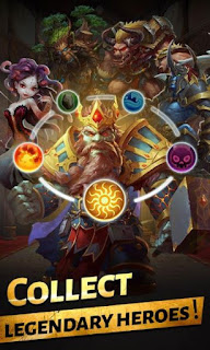 Heroes And Titans 2 Apk Mod Hp Free Download For Android