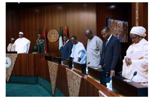 Buhari Considers Cabinet Reshuffle Ahead Of 2019 Elections (See those affected)