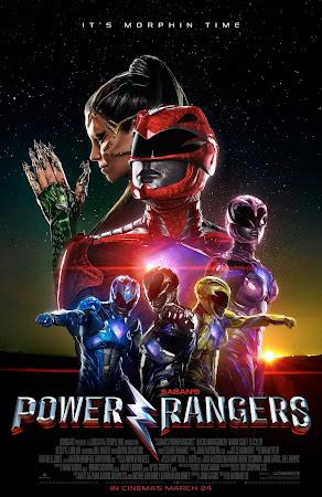 ตัวอย่างหนังใหม่ : Power Rangers (ฮีโร่ทีมมหากาฬ) ซับไทย poster21