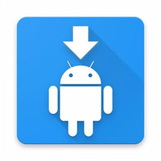 التطبيق العثور على ملفات أبك الخاص بك إلى التخزين الداخلي والخارجي من جهازك.