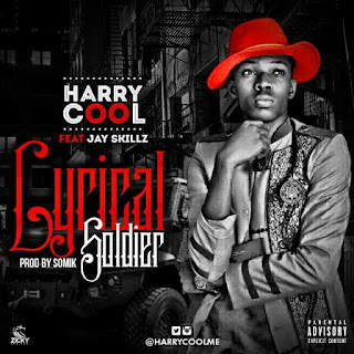 DOWNLOAD: Harrycool_Lyrical Soldier ft Jay skillz