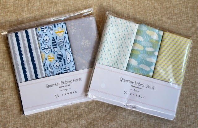 tutprial para hacer un bolso con pack 3 fat quarter